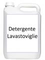 DETERGENT PER LAVASTOVIGLIE 12KG/10L